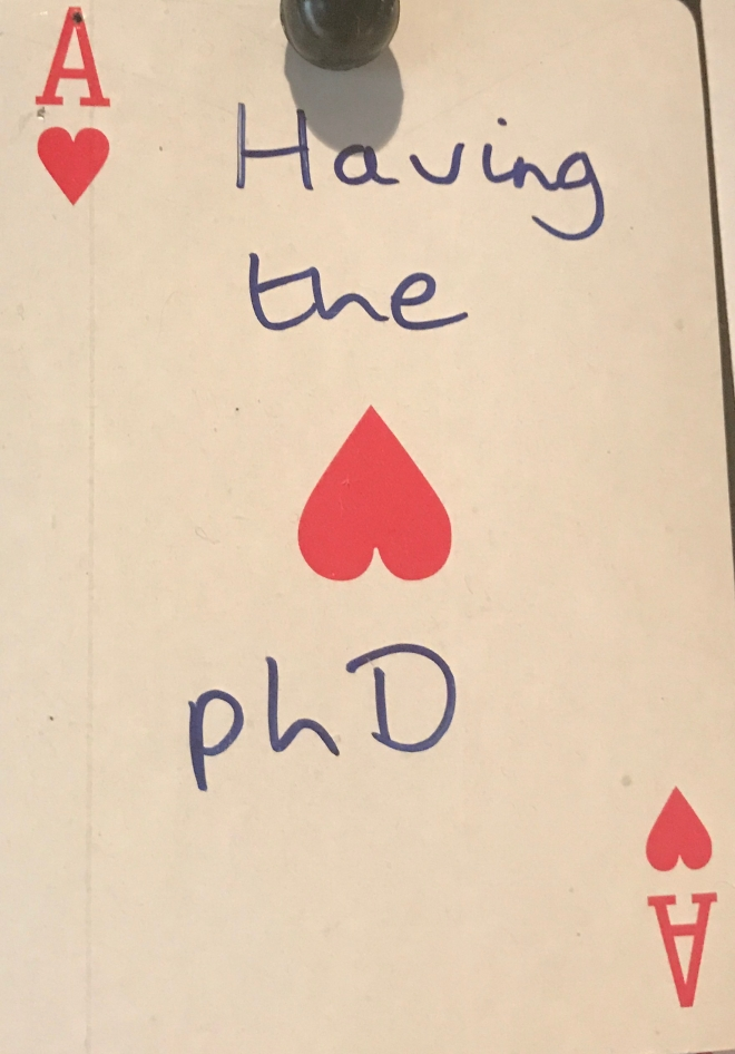 having-the-phd